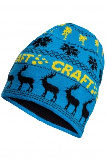 Шапка CRAFT INGE HAT 1900370-2330